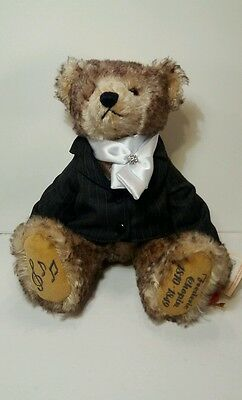 Hermann bears Chopin Musical bear