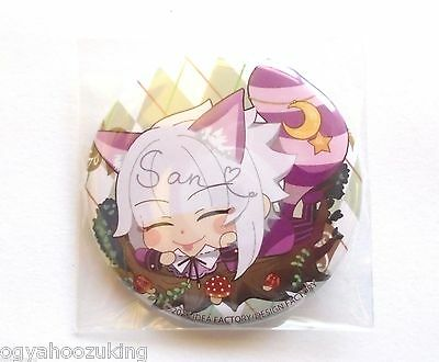 JAPAN Code Realize limited  can badge alice net ver. Saint Germain  from JAPAN