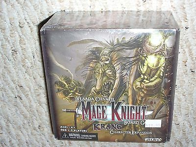 Wizkids Vlaada Chvatil Mage Knight Board Game Krang Character Expansion