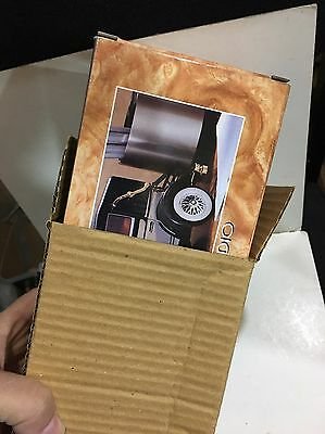 Vintage Novelty Radio In A Shape Of A Lincoln 1928 Two Band Fm-Am(Mw)1970S + Box