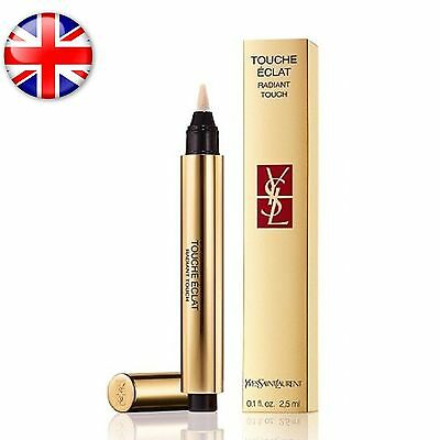 Brand New Ysl Touché Éclat Concealer Highlighter 2017