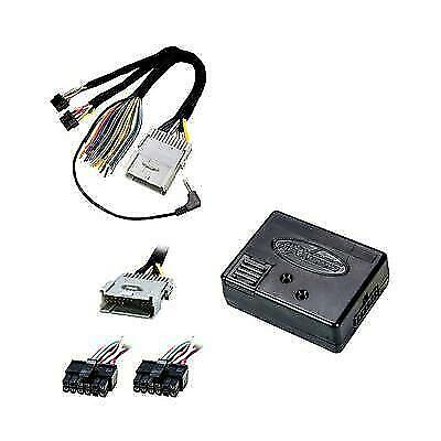 Axxess AX-GMCL2 Radio Replacement Interface Wire Harness For 2000-13 GM Vehicles