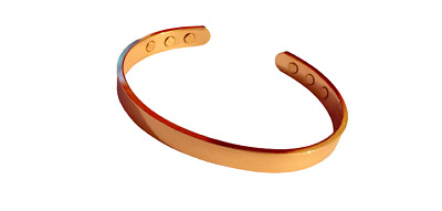 Copper Bracelet Arthritis Magnetic Healing Therapy Pain Relief Uk Seller