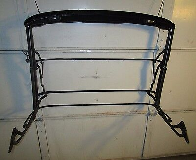 Triumph TR250  TR6 Convertible Top Frame -- Redone and Nice