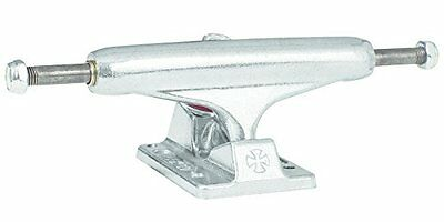 Independent Stage-11 129 Low Trucks Silver Width:7.60