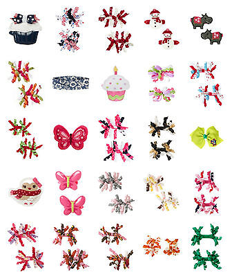 NWT Gymboree Baby Toddler Girl HAIR ACCESSORY Options #1 (A-F)