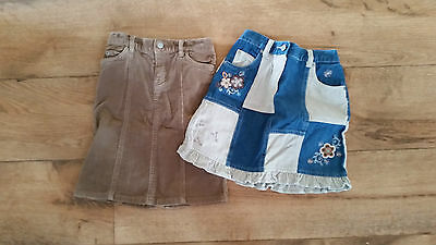 Girl's Skirts size 5 and 6