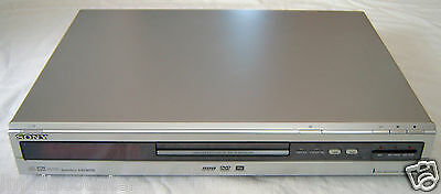 SONY RDR-HX1010  HIGH-END DivX DVD/HDD RECORDER   *400 GB=690 STUNDEN* FULL-HDMI