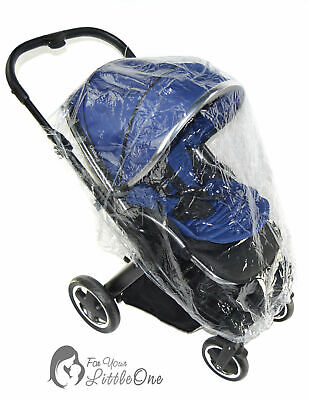 Raincover Compatible with Quinny Speedi Pushchair
