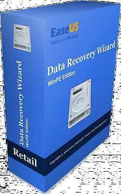 EASEUS Data Recovery Wizard Professional v6.1 Full Version