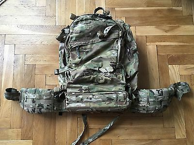 mystery ranch Multicam CrewCab Backpack Rucksack