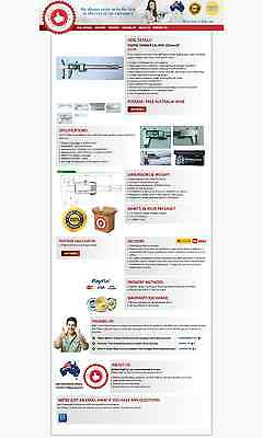 ebay listing template 100% Mobile responsive available all colors that you like