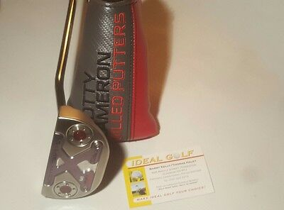 brand new scotty cameron newport select m1 putter