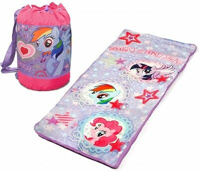 My Little Pony Sleeping Bag Duffle