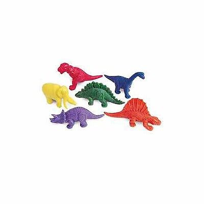 Learning Resources Mini-Dinos Counters, Set Of 108