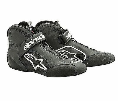 Alpinestars Tech 1-T Shoes Anthracite