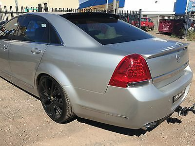holden  wm wn statesmen caprice lip spoiler geniuine part