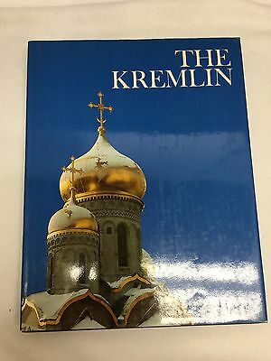 The Kremlin ~ Newsweek ~ Wonders of Man
