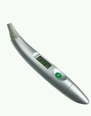 Medisana 76073 Fever Thermometer Infra-Red FTO NEW BOXED Shipping free UK