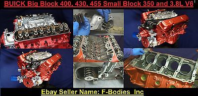 Dvd How To Rebuild 455 Stage 2 Big Block Buick Engine Video Manual Overhaul Book