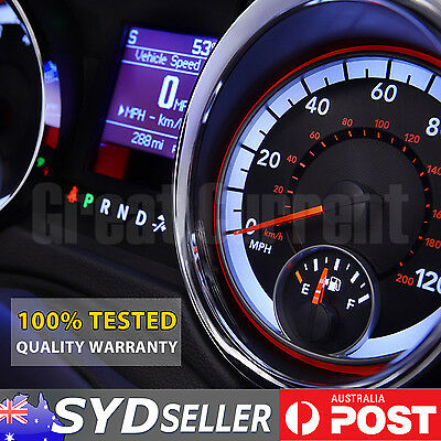 Dash Conversion Lights LED Full kit For Toyota MR2 SW20 AW11 and Supra JZA80