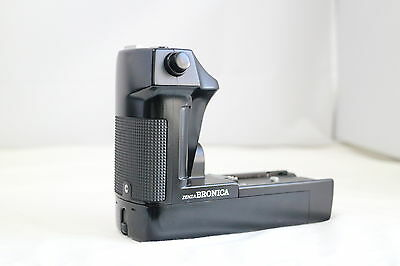 """""""Excellent"""" Bronica ETR Motor Winder Ei for ETR series from JAPAN"""