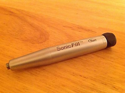 Kerr Sonicfill Composite Placement Handpiece For Posterior Restorations