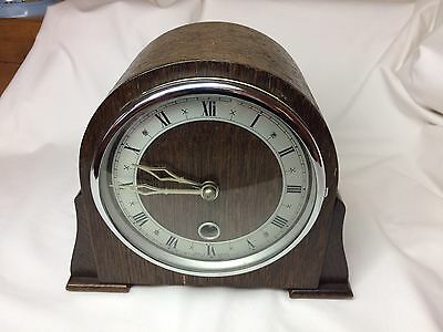 Vintage Davall Mantle Clock