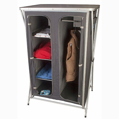 Kampa Maddie collapsible Wardrobe/Cupboard