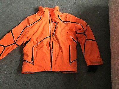 mens syder ski jacket
