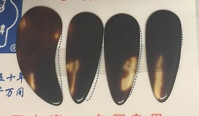 8 Pieces Quality Guzheng Finger Picks / Gu Zheng Nails