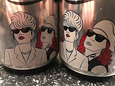 Absolutely Fabulous The Movie Diet Coke Full Collectors Can