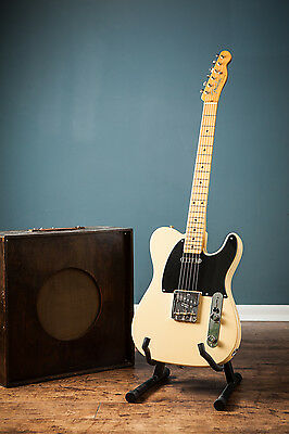 Fender 2009 Baja Telecaster Electric Guitar Tele Great Condition