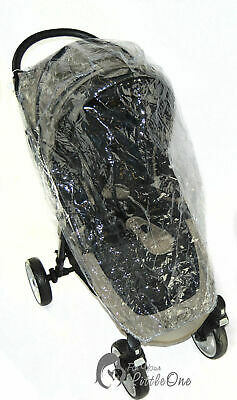 Raincover Compatible with Baby Jogger City Mini 4 Wheel Buggy (142)
