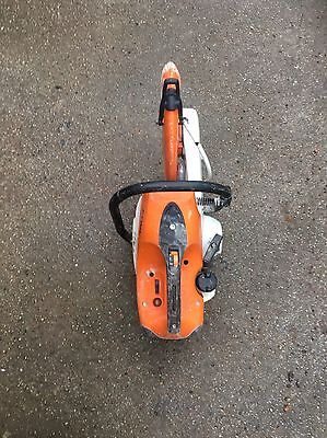 STIHL Petrol Cut Off Saw - TS 410