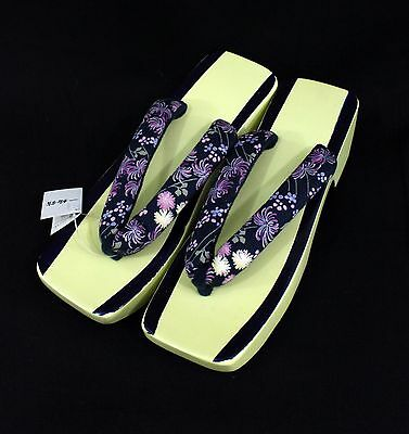草履 ZORI - Chaussures Japonaises - 24,5 cm pointure 37 - Fashion 3
