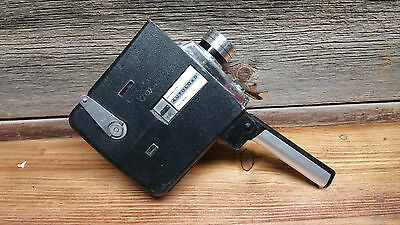Bell & Howell Vintage 8mm Autoload Movie Camera Type A