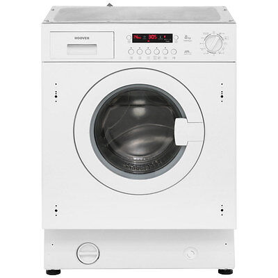 Candy CWB814DN1 8kg 1400 Spin,  Built in,  Integrated Washing Machine BARGAIN