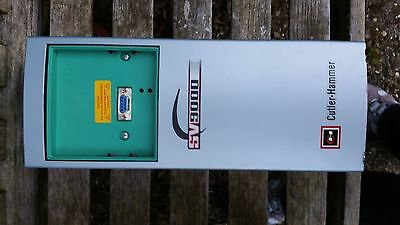 Eaton Cutler-Hammer SV9000 SV9F07AC-4M1B00R1 Variable Speed Drive VSD 0.75/1.1kW