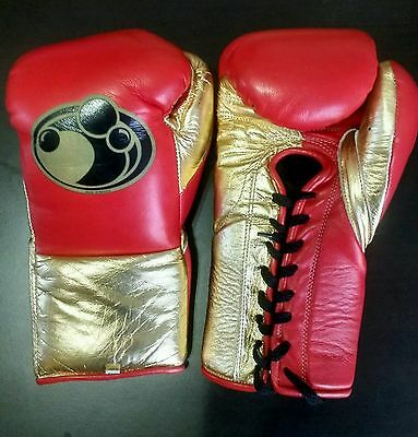 Grant Worldwide Custom Pro Fight Boxing Gloves 10oz
