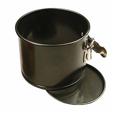 Patisse 02820 Panetonne Tin Non-Stick High Sided Coated Steel 16 cm Black