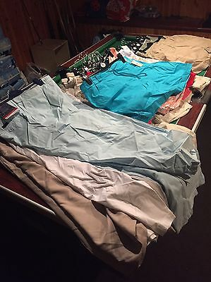 BNWT BHS Ladies Clothing Joblot over 200 Trousers,Skirts,shorts,top,swim wears