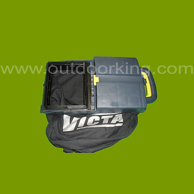 Victa VB1500 Vac and Blow Bag & Frame VB00116