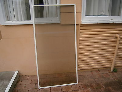 Flyscreen insect screen
