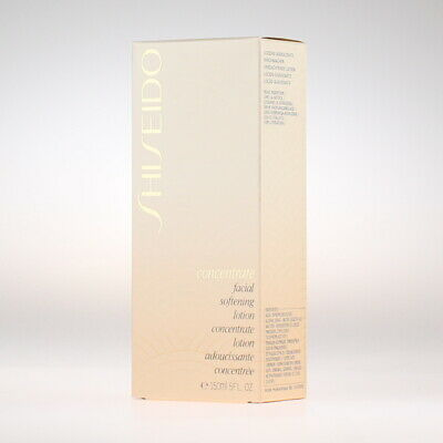 Shiseido Facial Concentrate Softening Lotion ★ Concentrate 150ml