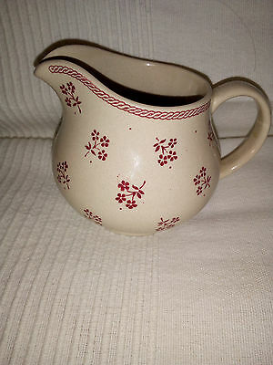 Pot A Lait Ou A Creme Laura Ashley Annees 1980
