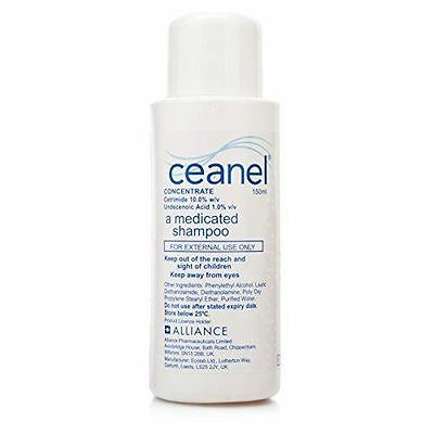 Ceanel Medicated Shampoo 150ml