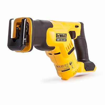 NEW DeWalt DCS387N 18V XR Compact Reciprocating Saw - TOOL ONLY - AUS Mode