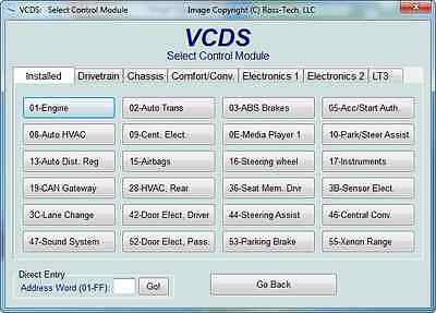 VCDS 16.8.3 grupo VAG ultima version .NO ES CHINO/ IS NOT CHINESE