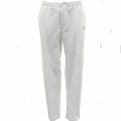 Greenplay Ladies White Bowls Sports Trousers.  Post Free.